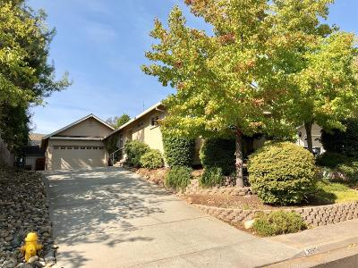 Auburn Single Family Home For Sale: 3247 Sunset Terrace