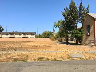 Stockton, Lodi Residential Lots & Land For Sale: 1119 East Church Street