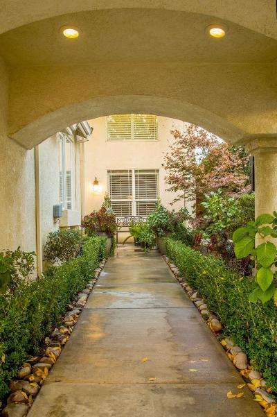Modesto Single Family Home For Sale: 4004 Eastport Drive