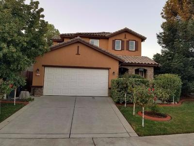 Antelope, Citrus Heights Single Family Home For Sale: 5332 New Hartford Ct