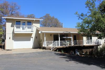 Placerville Single Family Home For Sale: 6551 Serendipity Lane