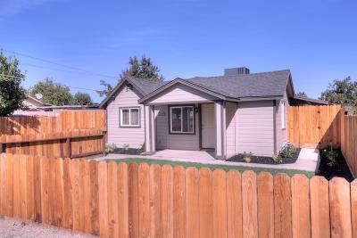Modesto Single Family Home For Sale: 329 Olivero Road