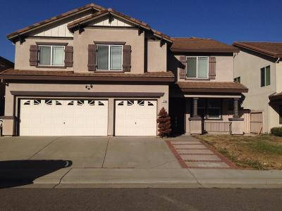 Single Family Home For Sale: 7764 Dolphinfish Way