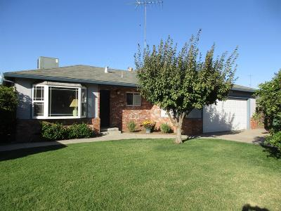 Waterford Single Family Home For Sale: 12807 Bonnie Brae Avenue