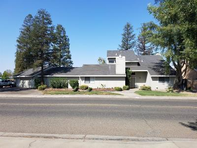 Turlock Single Family Home For Sale: 431 East Tuolumne Road
