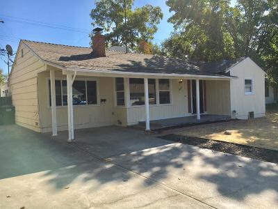 Single Family Home For Sale: 2420 Verna Way