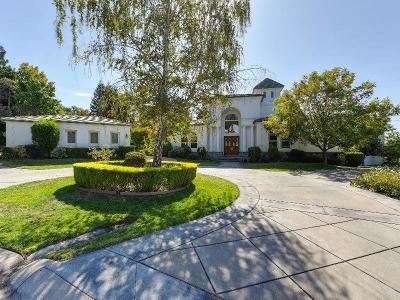 Granite Bay Single Family Home For Sale: 9824 Hopkins Court