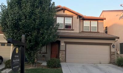 Single Family Home For Sale: 7504 Georgica Way
