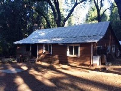 Foresthill Single Family Home For Sale: 28511 Foresthill Road #28517