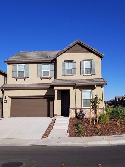 Single Family Home For Sale: 3789 Lake Katie Way