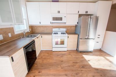 Sacramento County Multi Family Home For Sale: 2161 34th Street