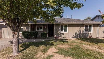 North Highlands Single Family Home For Sale: 4301 Don Julio Blvd