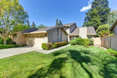 Sacramento Single Family Home For Sale: 171 Portinao Circle