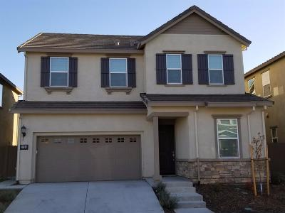 Single Family Home For Sale: 3724 Lake Katie Way