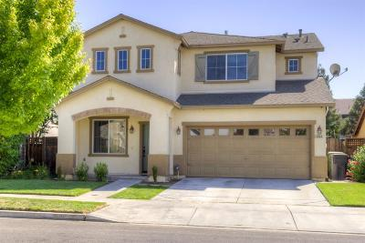 Turlock Single Family Home For Sale: 4064 Ivory Lane