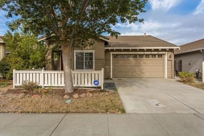 Davis Single Family Home For Sale: 2373 Roualt Street