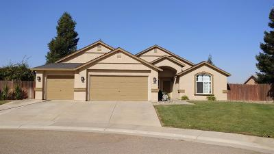 Galt CA Single Family Home For Sale: $415,000