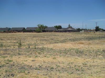 Stockton, Lodi Residential Lots & Land For Sale: 3535 South B Street