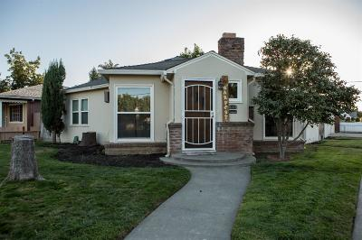 Single Family Home For Sale: 415 Lincoln Avenue