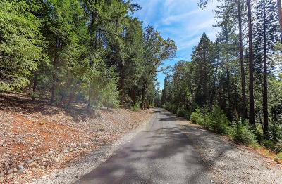 Nevada County Residential Lots & Land For Sale: 11511 Wintermoon Way
