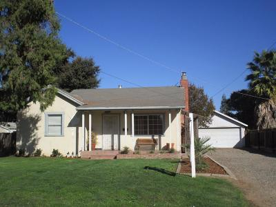 Escalon Single Family Home For Sale: 1294 Stanislaus Street