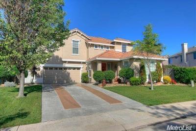 Single Family Home For Sale: 9134 Bearint Way