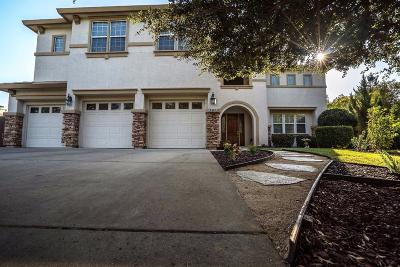 Rocklin Single Family Home For Sale: 4687 Kilmartin Court
