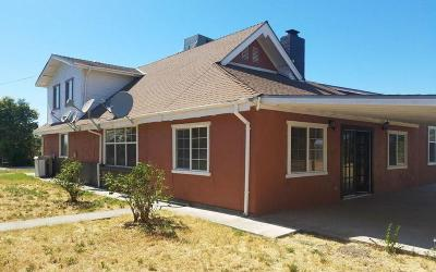 San Joaquin County, Stanislaus County Single Family Home For Sale: 5748 Dale Road