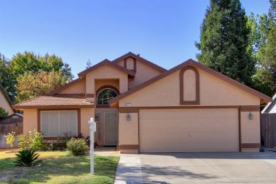 Antelope, Citrus Heights Single Family Home Active Rel. Clause: 9132 Palmerson Drive