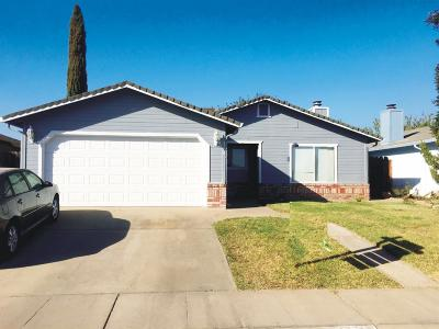 Keyes Single Family Home For Sale: 4305 Sunset Terrace