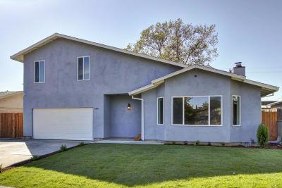 Rio Linda Single Family Home For Sale: 6101 10th Street