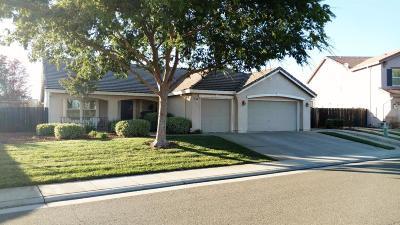 Single Family Home Sold: 10805 Nestlenook Circle