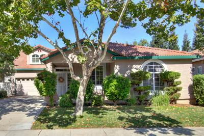 Elk Grove Single Family Home For Sale: 2915 Cornelius Way