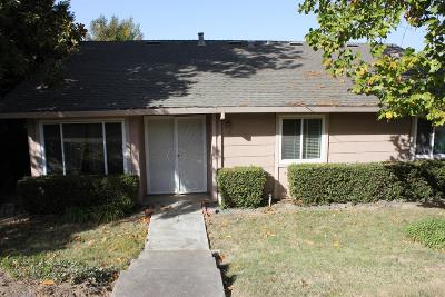 Citrus Heights Single Family Home For Sale: 6612 Kristen Court