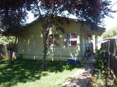 Sacramento County Multi Family Home For Sale: 2821 21st Avenue