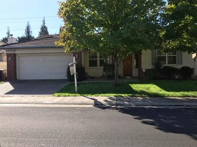 Elk Grove Single Family Home For Sale: 9068 Quail Terrace Way