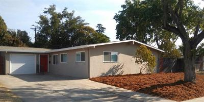 North Highlands Single Family Home For Sale: 6452 Channing Drive
