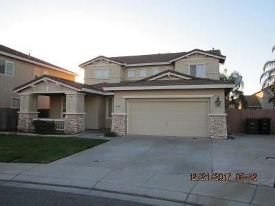 Modesto Single Family Home For Sale: 4209 Loni Ct.