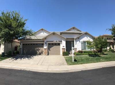 Roseville Single Family Home For Sale: 2335 Langtree Drive