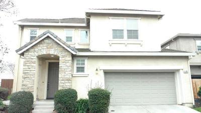 Single Family Home For Sale: 5202 Loki Lane