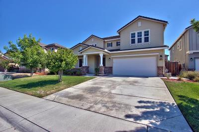 Rocklin Single Family Home For Sale: 949 Station House Lane