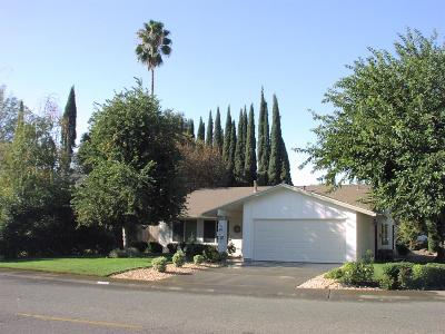 Sacramento Single Family Home For Sale: 3000 Starfire Drive