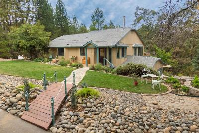 Placerville Multi Family Home For Sale: 3291 Promenade Lane