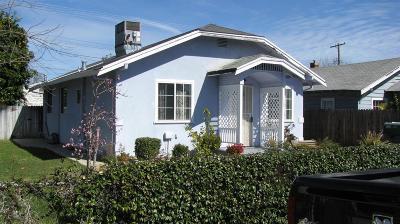 Lodi Single Family Home For Sale: 513 Harold Street