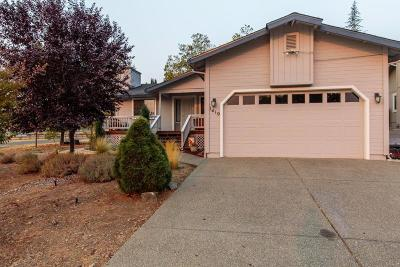 Cool Single Family Home For Sale: 1419 American River Trail
