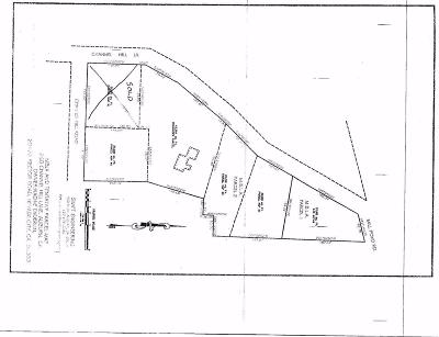 Auburn Residential Lots & Land For Sale: 260 Channel Hill Road