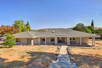 El Dorado Hills Single Family Home For Sale: 931 Stoneman Way