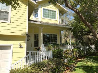Auburn Single Family Home For Sale: 220 Russel Road