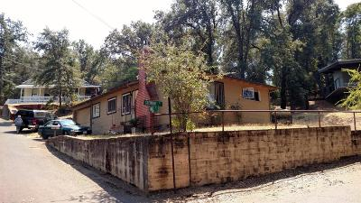 Sonora Single Family Home For Sale: 123 Wall