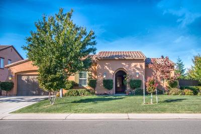 Rocklin Single Family Home For Sale: 1875 Sorrell Circle